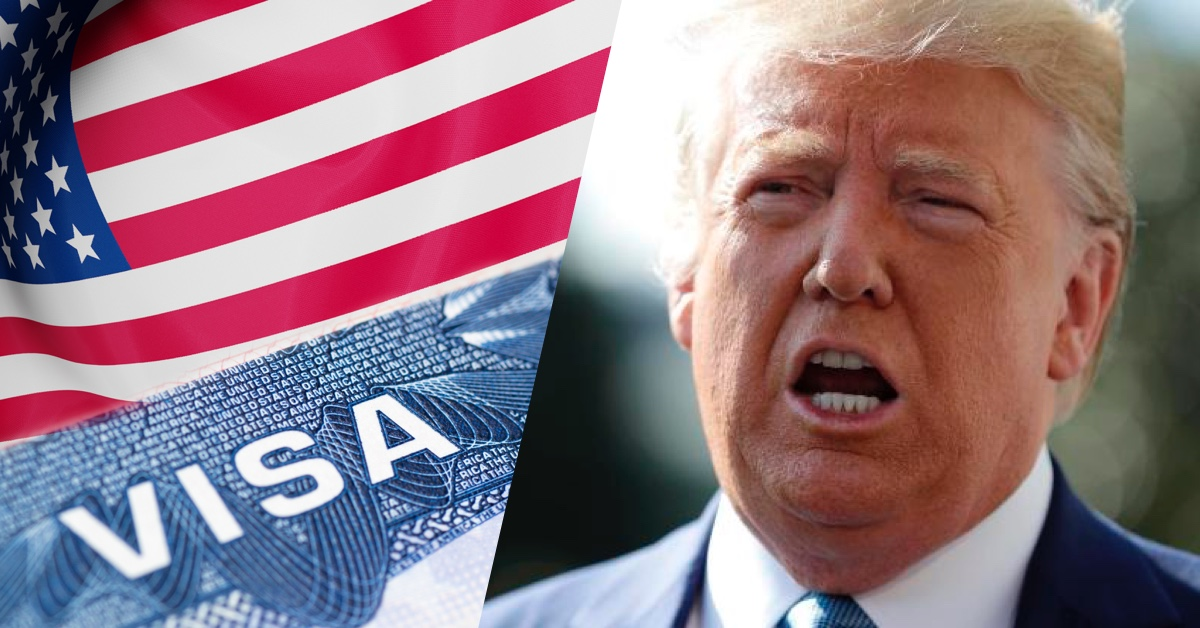 Court Blocks Trump's Attempt to Deny US Immigrant Visas